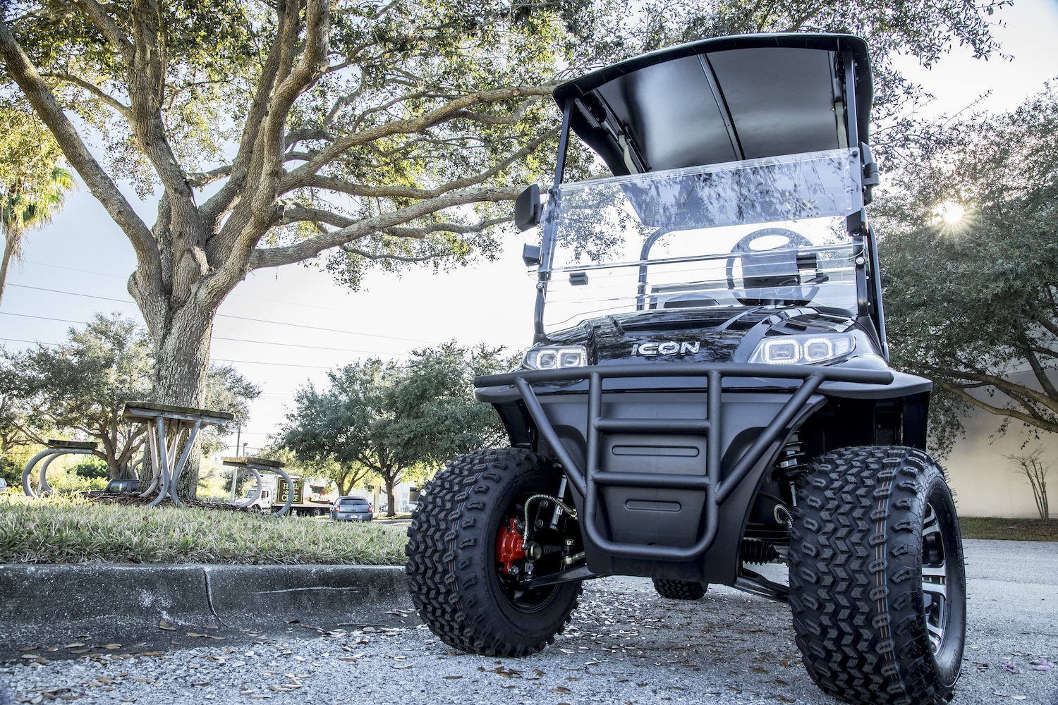 How To Get Your Golf Cart Ready For Spring