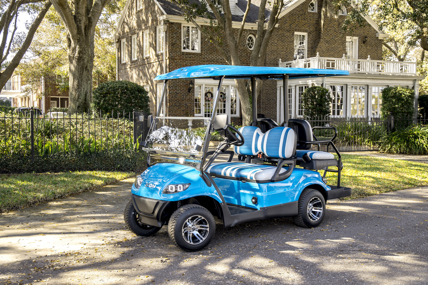 Used Golf Carts: What To Look For When Buying A Used Electric Golf Cart