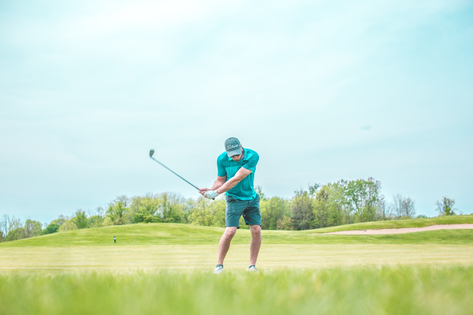 Health Benefits of Golf: Improve Your Life